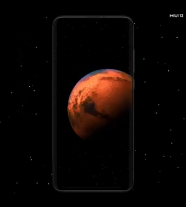 MIUI12 Super Wallpaper for all Android devices, MIUI12 HD ...