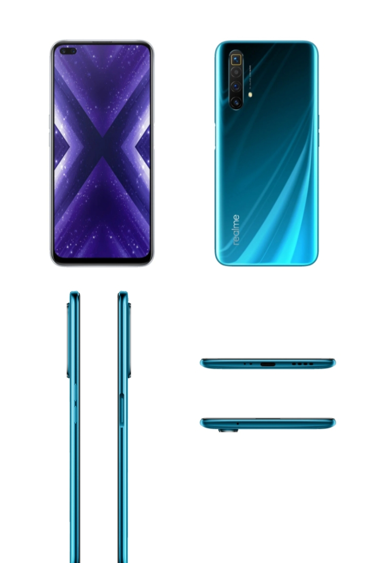 Realme X3 Superzoom Renders Specs And Price Leaked Two Days To